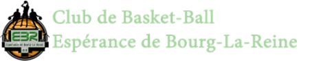Club de Basket de Bourg La Reine